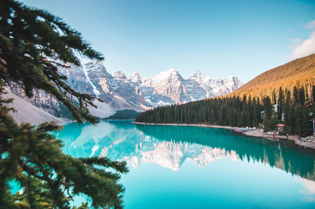 Banff National Park - Banff Canada