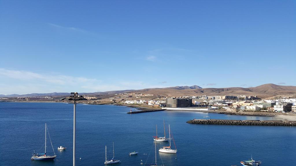 Puerto del Rosario - Fuerteventura