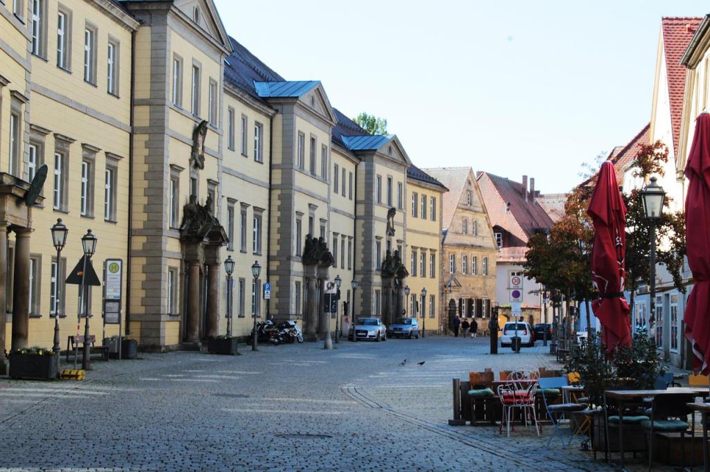 Bayreuth Historisch Centrum