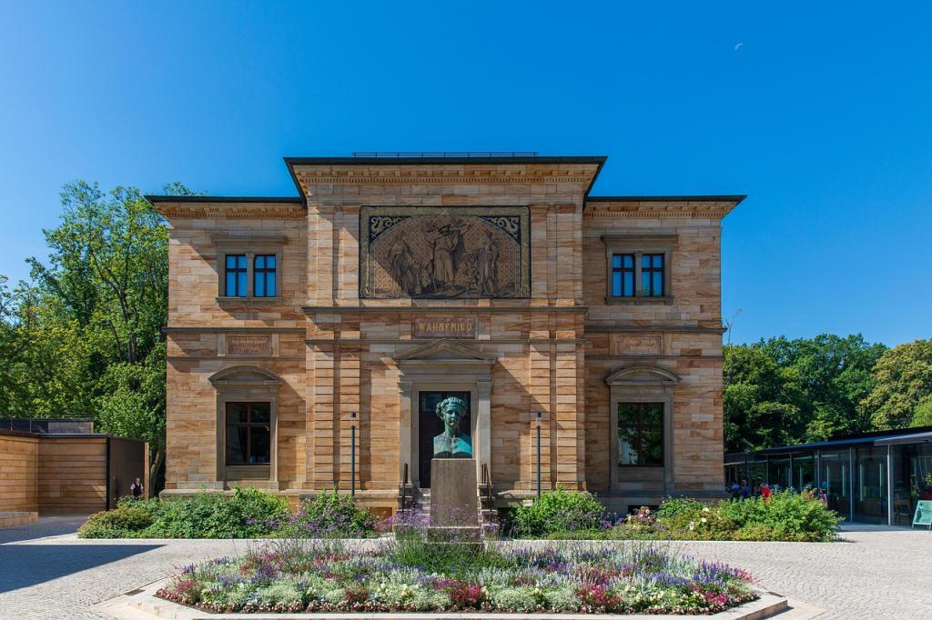 Bayreuth Richard Wagner Museum