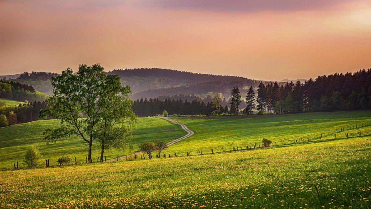 Sauerland Noordrijn Westfalen