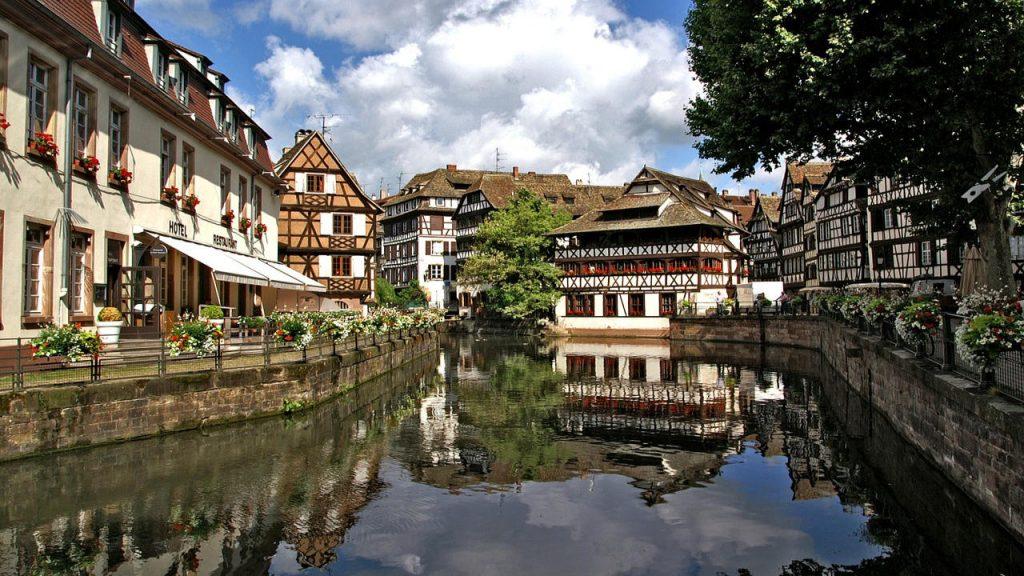 Straatsburg